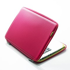 3D 큐브 뉴맥북에어&터치바 13.3(2018) 노트북파우치