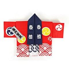 일본풍 접는 행주,손수건/인테리어소품 3종