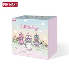 [팝마트코리아 정품 판매처] 푸키 신년 시리즈 2019
