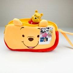 [맙소사잡화점] 디즈니 곰돌이 푸 파우치