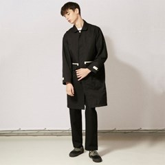 OL137_UBDTY Mac Coat_Black