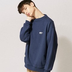 LT285_UBDTY Season Sweatshirts_Blue Navy