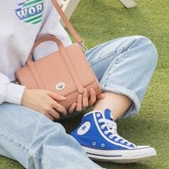 [B급] CHUBBY BAG (쳐비백) - ROSE PINK
