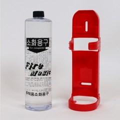 갓샵 투척용 소화기 수류탄 던지는 소화용구 파이어매직 차량휴대용