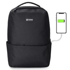 A72-City Series 맥북 노트북 백팩 블랙 탐탁코리아 정품