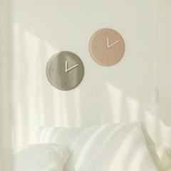 [페니체] 무소음벽시계