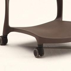 코아 디자인 이동식 좌식의자 7color (2개세트) CO04