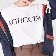 아!구*티셔츠가 이 가격에?_아구찜티셔츠 AGUCCIM_T-SHIRTS