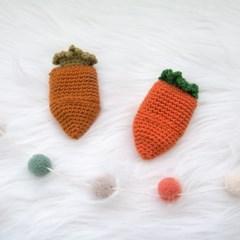 당근 에어팟 케이스 - 코바늘 키트