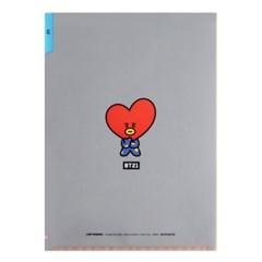[BT21] 3 포켓 파일 폴더 / 타타(TATA)_(778942)