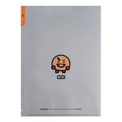 [BT21] 3 포켓 파일 폴더 / 슈키(SHOOKY)_(778940)