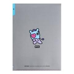 [BT21] 3 포켓 파일 폴더 / 망(MANG)_(778939)
