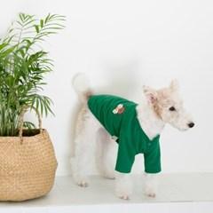 miffy & friends cardigan / Green