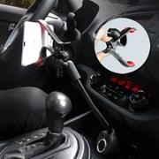 충전 거치겸용 자동차 스마트 클립홀더 tsch-300