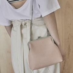 Amelie frame bag_pink