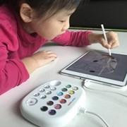스마트 팔레트 - 디지털 아동미술교육 색칠놀이/색칠공부 장난감