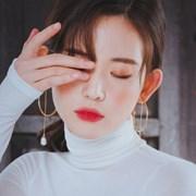 마리안느 귀걸이/귀찌