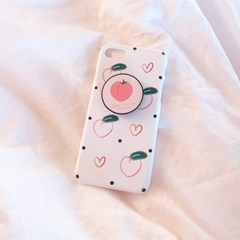 [스마트톡] 피치 커스텀 (Peach Custom) (3color)