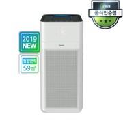IoT 위닉스공기청정기 위닉스타워 XQ500 {ATXE593-IWK} (18평/1등급)
