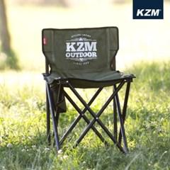 카즈미 시그니처 카롤 체어 / K9T3C001 캠핑체어 캠핑의자 낚시의자