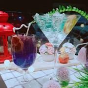 [텐텐클래스] (서대문) 향기 가득 칵테일과 마카롱캔들 만들기(2인)