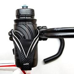 자전거 스템 핸들바 거치 자전거 물통 거치대 케이지 대만산