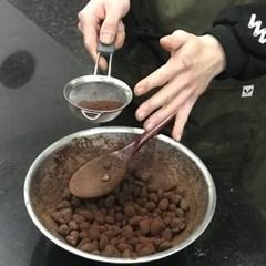 [텐텐클래스] (성남) 홈베이킹부터 카페창업까지 디저트 레시피(8회)