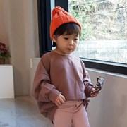 루즈하니 아동 맨투맨