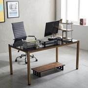 1500 책상 국내산 테이블책상 몬드 철제 노트북 컴퓨터_(2186817)