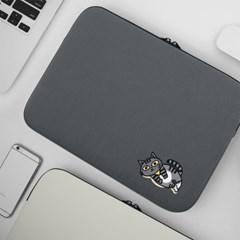 자수포켓 노트북파우치_Chito (13/15형)