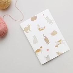 The diary_Cat