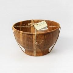 태국 핸드메이드 차바트리 국그릇 12cm_(1274484)