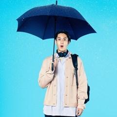 wpc우산 젖지않는 앙누렐라 자동 장우산 UN-02