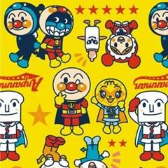 [일본] 호빵맨과 친구들 피크닉 매트/돗자리 4~5인용(042091)