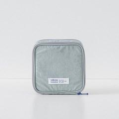 비브비브 2 way pouch
