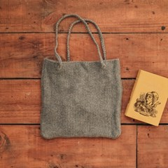 Merci Knit Bag