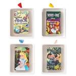 [디즈니] 포스터 스티커 세트 4종 (빈티지,애니멀,앨리스,프린세스)