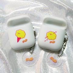 Fluffy Series 에어팟케이스 / 키링