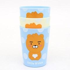 리틀프렌즈 3p 컵 리틀라이언