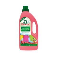 프로쉬 - 고농축 액상 세탁세제 1.5L (알로에베라, 석류)