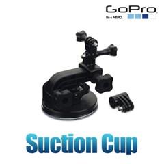 [고프로] GO420 Suction Cup Mount 흡착 마운트