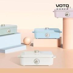 [보토] A4BOX 전기그릴 테이블 멀티쿠커