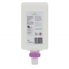 [세븐허브]Elyptol 항균 손소독 리필팩+디스펜서+받침