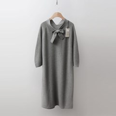Hoega Wool Audrey Dress