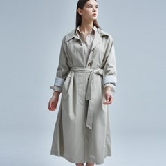 BERLIN RAGLAN COAT BEIGE