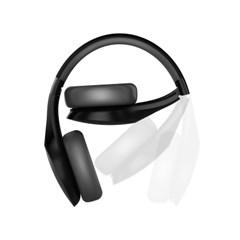 모토로라 Pulse Escape 블루투스 헤드폰 헤드셋