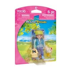 플레이모빌 프렌즈-농부(70030)