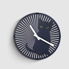 앤쓰리회전벽시계 N3-WA001