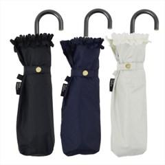 [PARASOL] sun shade frill mini (양산/우산 겸용)