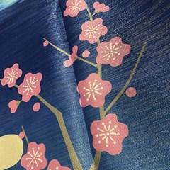 일본풍 커튼 노렌 85cm*150cm-후지산(12789)